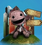 LittleBigPlanet (tm) Sony PlayStation